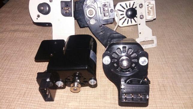 Мотор для бытовой швейной машинки