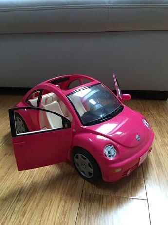 Auto dla lalek Barbie