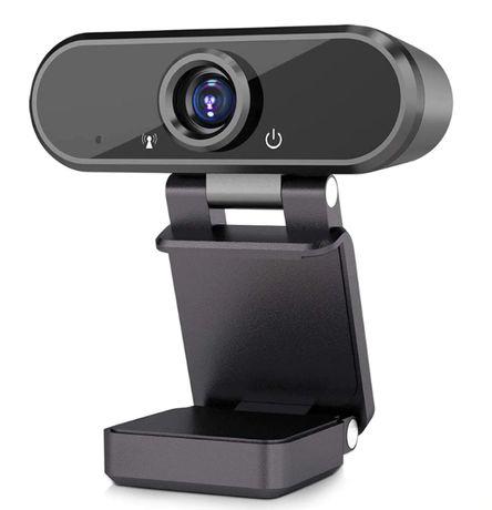 Kamera kamerka internetowa komputerowa USB 1080p