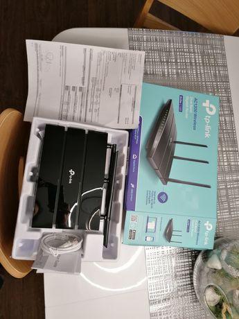 Router Tp-link Archer C1200 jak nowy