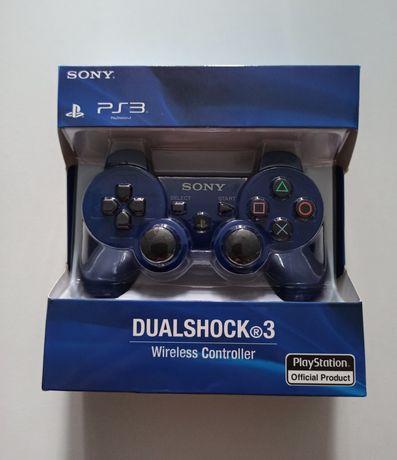Oryginalny kontroler bezprzewodowy Sony PlayStation 3