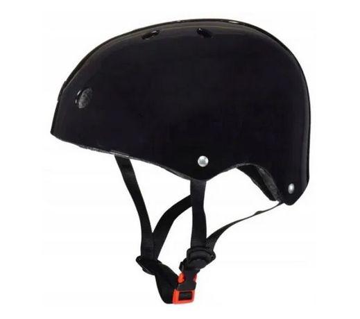 Kask rowerowy Awina TN 8691 black