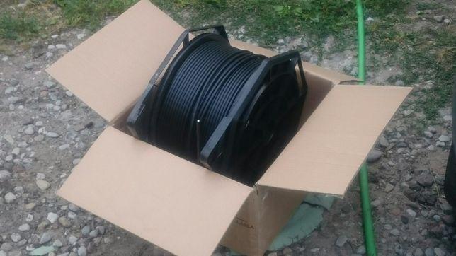 Kabel antenowy koncentryczny Teleste producent (Satlan) trishield