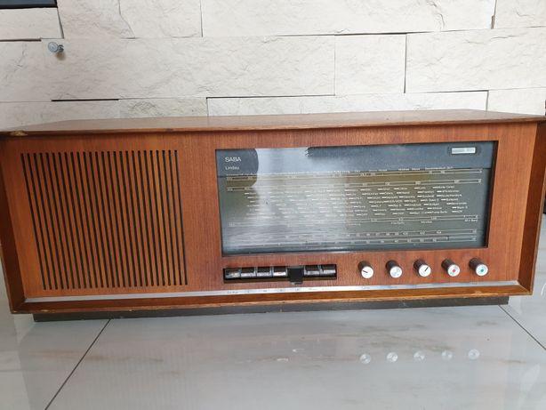 Radio SABA Lindau li 18