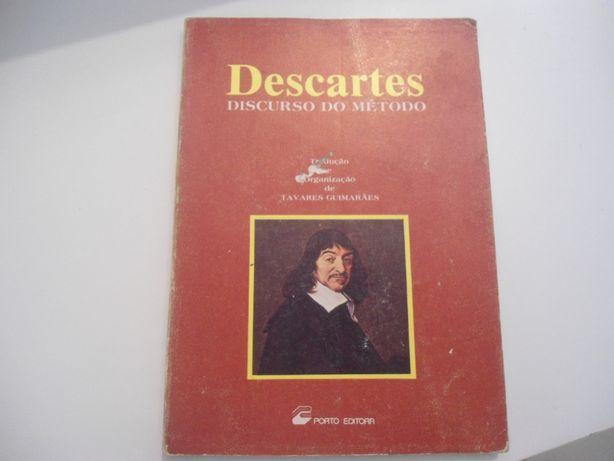Descartes-Discurso do Método (1984)
