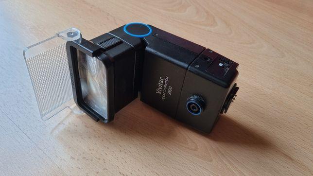 Flash Vivitar zoom thyristor 3500