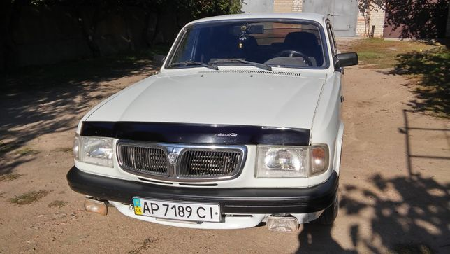 Автомобиль Газ-3110 1999г.в.
