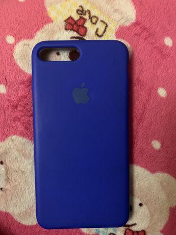 Продам чохли на Айфон 7+ і айфон x
