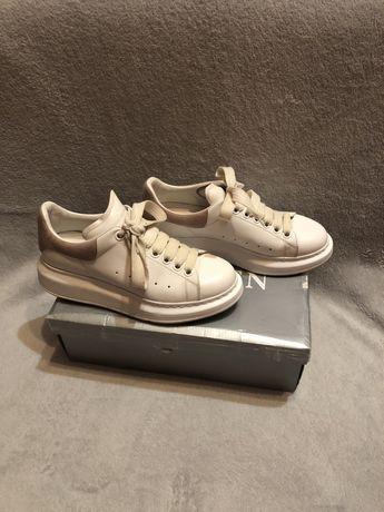 Кросовки Alexander MQueen (37-й) (Pinko, adidas, nike)