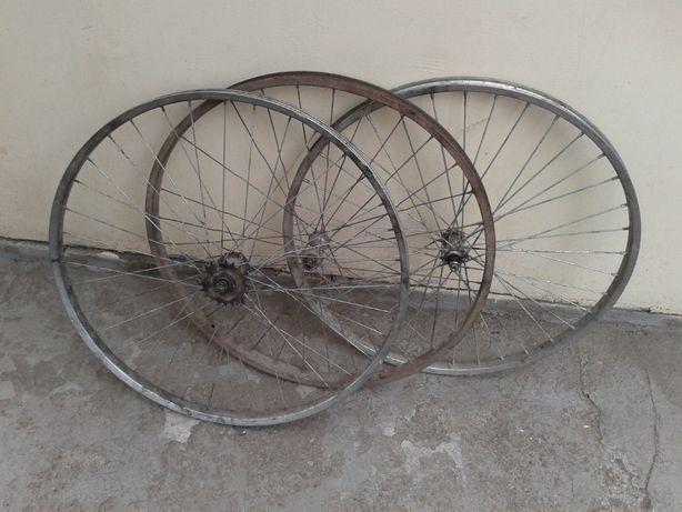Продам вело-колеса.