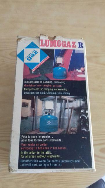 Lanterna Camping Gaz