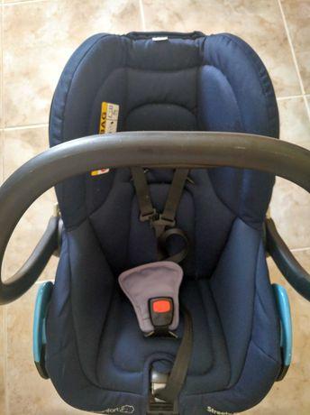 Cadeira  Auto Bebeconfort (0M+)