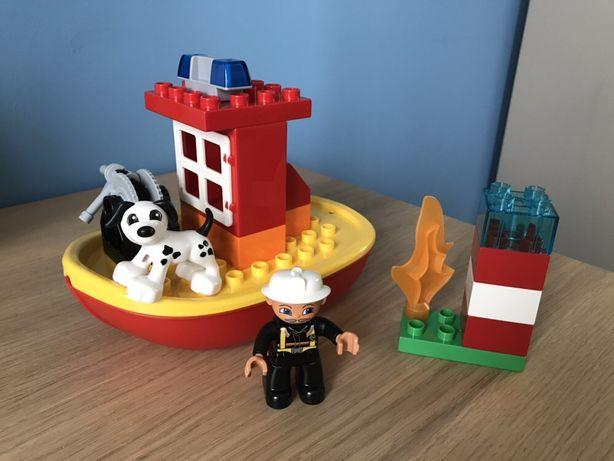 Klocki Lego Duplo 10591