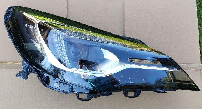 Astra K lampa prawa FULL LED INTELLI LUX 796.32.000.02