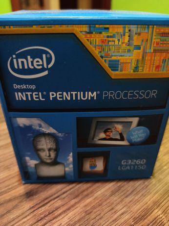 Sprzedam tanio procesor Intel Pentium g3260 3.30Ghz
