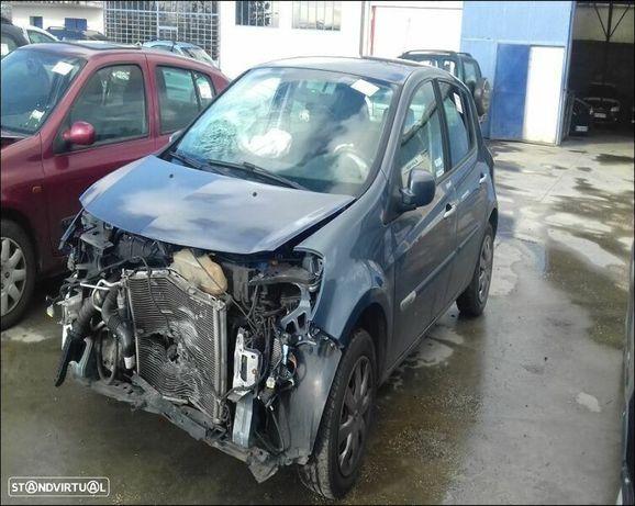 Motor Renault Clio III Modus 1.5dci 86cv K9K760 K9K764 K9K766 K9K768 Caixa de Velocidades Arranque