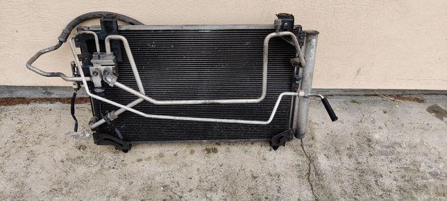 Chłodnica klimatyzacji Toyota Avensis T25