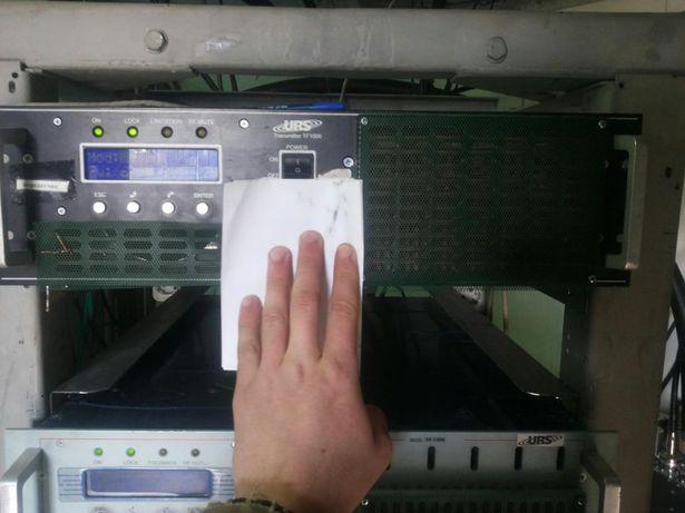 НовыеFM передатчики на любую потужнисть