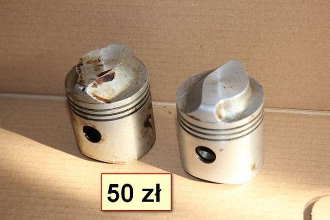 Tłoki silnika Wietierok 8KM części