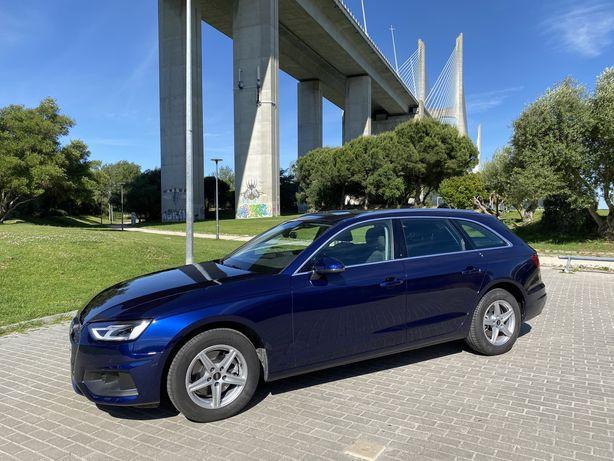 Audi A4 Avant 35 Tdi 163cv Business Line S tronic 2021 Nacional