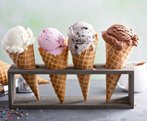 Мороженое Натуральное