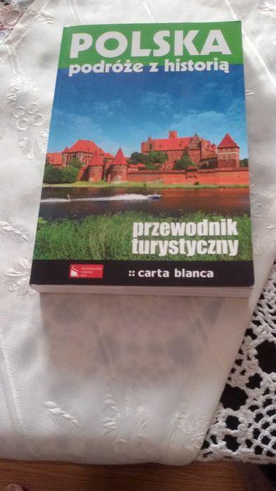 Przewodnik turystyczny  Polska - podroze z historia Krzyż Wielkopolski - image 1