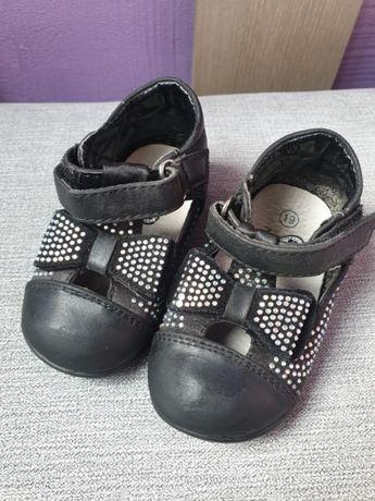 Туфельки, туфли для девочки 19 раз.