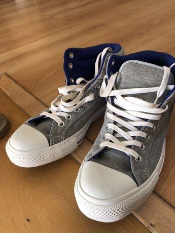 Ténis / sapatilhas bota Converse originais 42 novos