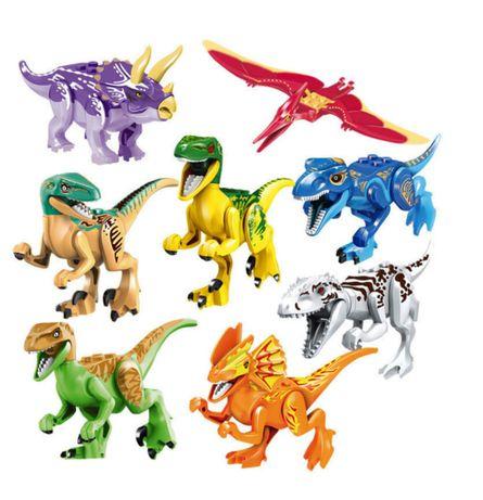 Динозавры для Лего Lego