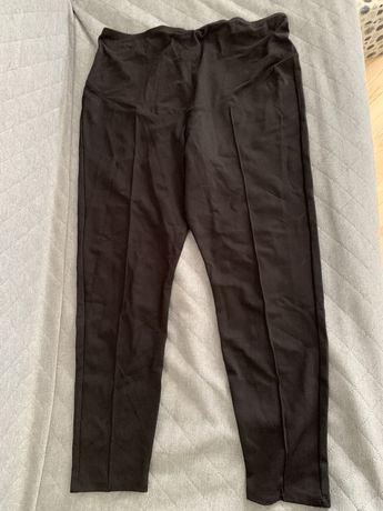 Spodnie ciążowe h&m XL