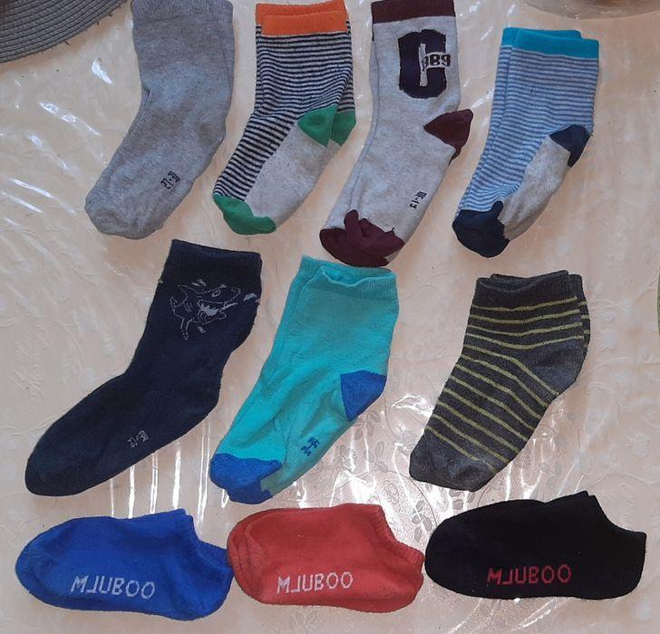 Носки,шкарпетки 4-5 р Ивано-Франковск - изображение 1
