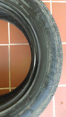 Шина гума резина покрышка Michelin Agilis 205/65 r16 одиночка.