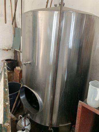 Cuba 1000 litros