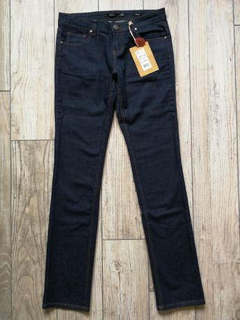 Nowe jeansy damskie RESERVED W27 L32