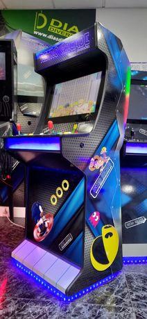 Arcade (Máquina Retro Arcade) - Novas