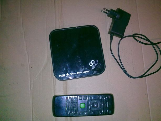 android tv box goclever android tv