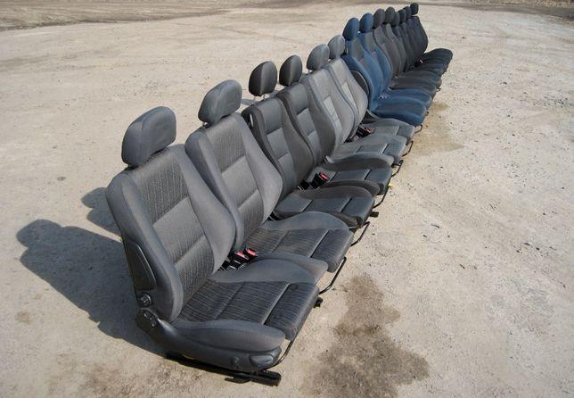 Продам сидения от иномарок. (откидные и не откидные)