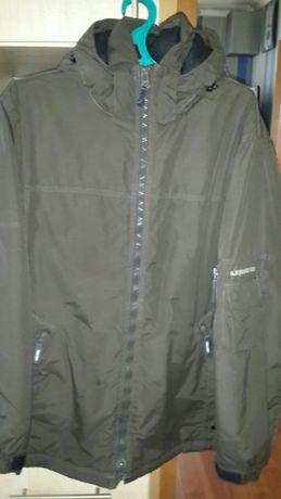 Продам куртку Ripzone.