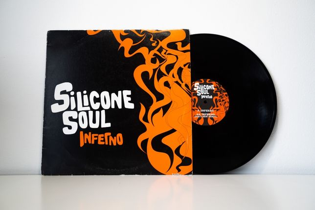 LP Silicone Soul - Inferno