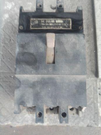 Автоматический выключатель АЕ2053-80А