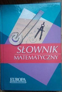 Słownik Matematyczny