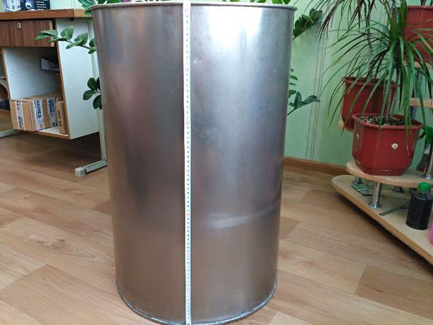 Бочка нержавейка 130 литров