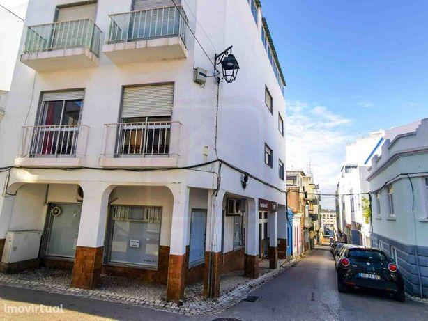Apartamento T2 para Venda na zona Histórica de Portimão