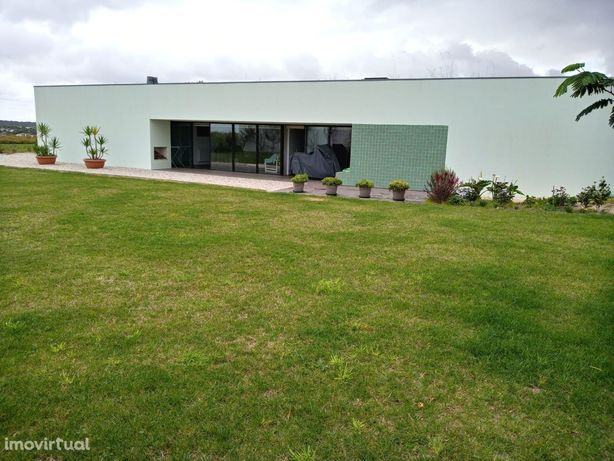 Moradia Térrea perto golf e praia, Vau, óbidos, Leiria