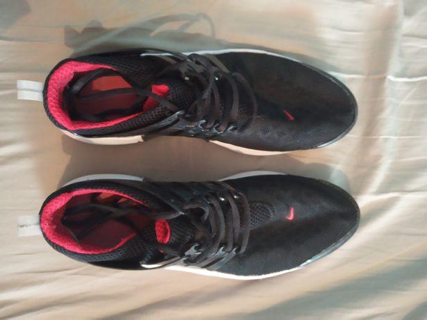 Sneakery męskie Nike BRS 1000
