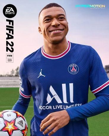 Оффлайн-активация FIFA 22 - «Запись»