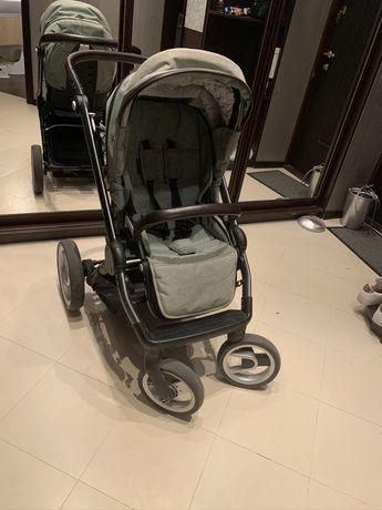 Детская коляска Mutsy EVO Farmer