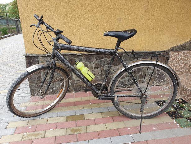 """Велосипед, ровер розмір 26"""""""