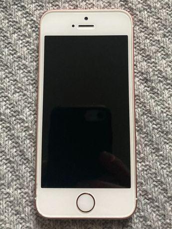 iPhone se I generacji 32GB Różowy