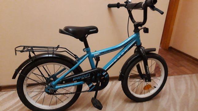 Продам дитячий велосипед, б/в